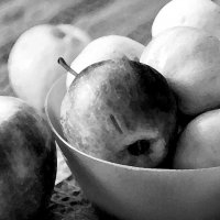 яблоки (2) :: Полина Потапова