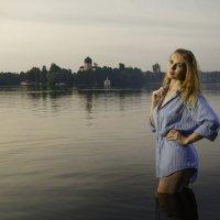 прогулка :: Дмитрий Каляев