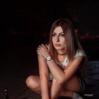 Удивительная Милена :: Александр Дробков