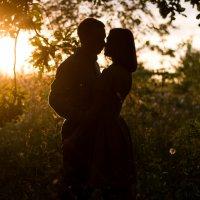 Вечерняя романтика :: Алёна Савина