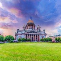 Исаакий :: Сергей Добрыднев