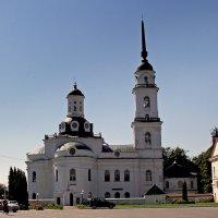 Воскресенский собор. Почеп. Брянская область :: MILAV V