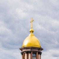 Храм-часовня им. Святой Троицы :: Ruslan