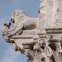 Лукка. Кафедральный собор Святого Мартина. :: Надежда Лаптева