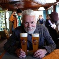 Белое пиво короля Людвига :: Odissey