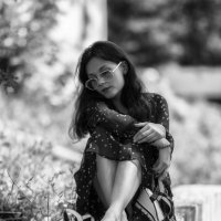 Summer day :: Dmitry Ozersky
