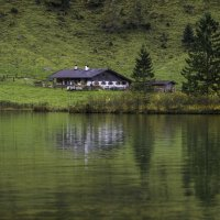 Озеро Кёнигсзе :: Tatiana Poliakova
