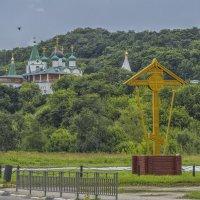 Печерский Вознесенский монастырь :: Сергей Цветков