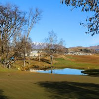 Golfcourt :: Natalya секрет