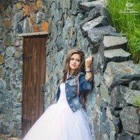 Свадьба :: Елена Буравцева