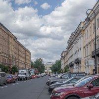 3,5 часа в Санкт-Петербурге. :: Sergey Polovnikov