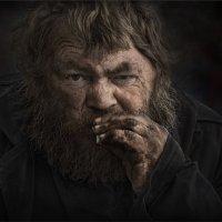 В поисках сокровищ :: Александр Поляков