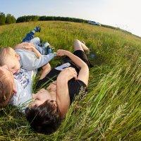 Счастье так близко :: Алеся Кайдалова