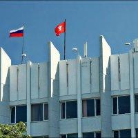 Флаги над Севастополем :: Кай-8 (Ярослав) Забелин