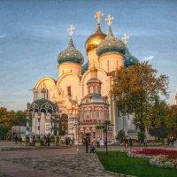 Российские храмы! :: Натали Пам