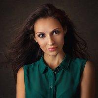 Катерина :: Роман Ланцетов