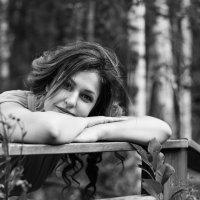 Лето на исходе... :: Наталья Новикова (Камчатская)