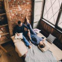 Love story :: Юля Тайцай