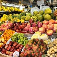 Экзотические фрукты :: Наталья Жукова
