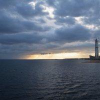 Балтика :: Николай Танаев