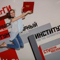 Оля :: Наталья Кузнецова