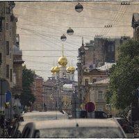 My magic Petersburg_02681 ул. Мытнинская :: Станислав Лебединский