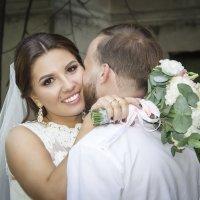 Свадьба Виктории и Модеста :: Екатерина Бильдер