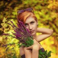 Дарья... :: Julia Art