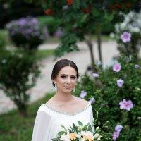 Нина :: Батик Табуев