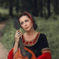 Средневековье :: Ирина Симухова