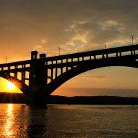 Мост :: Владимир Переклицкий