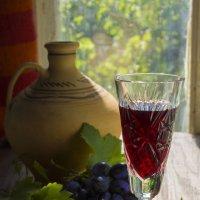 Молодое вино :: Валерий Хинаки