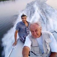 Эх, прокачу! :: Александр Алексеев