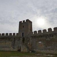 Старая крепость :: Сергей Порфирьев