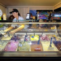 Lady Ice cream :: M Marikfoto