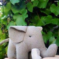 Слонёнок :: Наталья (ShadeNataly) Мельник