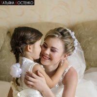 Олег и Татьяна :: Татьяна Костенко (Tatka271)