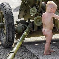 игрушки для мужчин.... :: Владимир Матва