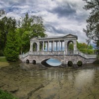 На мосту :: Владимир Колесников