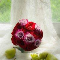 немного свадебного :: Эльвира Зотева