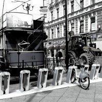 Три поколения :: Виктор Никитенко