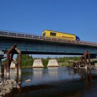 Мост. :: Наталья