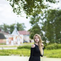 Парк :: Женя Рыжов