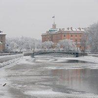 Михайловский замок :: Odissey