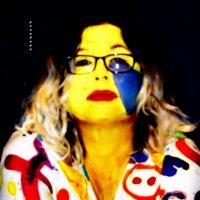 пресноводный портрет :: Роза Бара