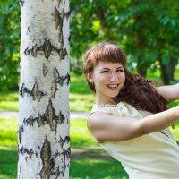 Жду яркую осень....... :: Наталья Новикова (Камчатская)
