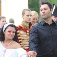 Танцуют все :: Дмитрий Солоненко