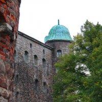 Замковая башня :: M Marikfoto