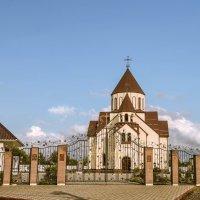 Армянская церковь :: cfysx