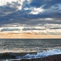 Море - бескрайний простор! :: СветЛана D